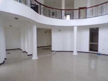4 Bedroom House, Cantonments, Cantonments, Accra, House for Rent