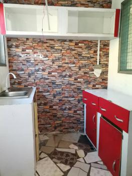 Neat Single Room Self Contain at Camara Mamprobi, Camara, New Mamprobi, Accra, Mini Flat for Rent