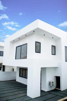 Ultramodern 4 Bedroom House Around Spintex Com 17  Sakomono, Community 17 Sakomono, Spintex, Accra, Semi-detached Duplex for Sale