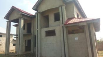 Uncompleted 5 Bedroom House, Ashale Botwe, Tema, Accra, Detached Duplex for Sale