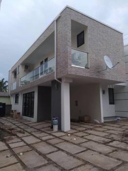 Executive 3 Master Bedroom Townhouse Furnished, West Legon, Accra Metropolitan, Accra, Detached Bungalow for Rent
