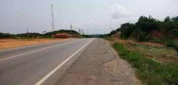 Registered 50 Acres, Saltpond, Mfantsiman Municipal, Central Region, Mixed-use Land for Sale