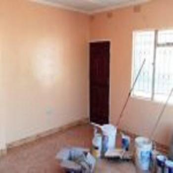 Single Room Self Contained, Ako Adjei, Osu, Accra, Mini Flat for Rent
