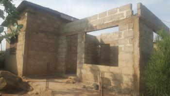 2 Bedroom House Uncompleted, Gomoa East, Central Region, Block of Flats for Sale