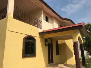 4 Bedroom House Extendable, Oyarifa Close to The Main Road, Adenta Municipal, Accra, House for Sale