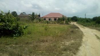 2 Plots Residential Land, Okyereko, Gomoa East, Central Region, Residential Land for Sale