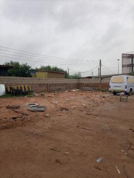 Road Side Plot, Mallam, Accra Metropolitan, Accra, Mixed-use Land for Sale