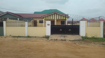 2 Bedrooms House, Ashale Botwe, Tema, Accra, Semi-detached Bungalow for Sale
