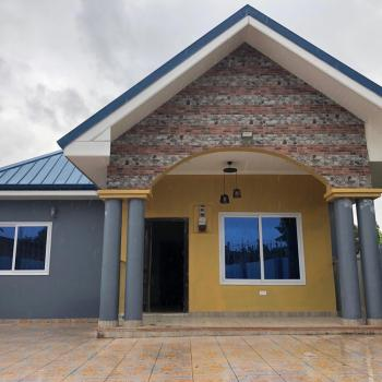 3 Bedroom House, Aburi Road, Adenta Municipal, Accra, Detached Bungalow for Sale