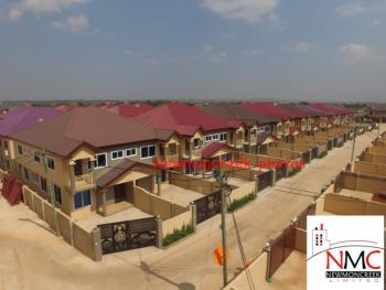 3 Bedroom Semi- Detach Storey I., Abokobi, Ga East Municipal, Accra, Semi-detached Duplex for Sale