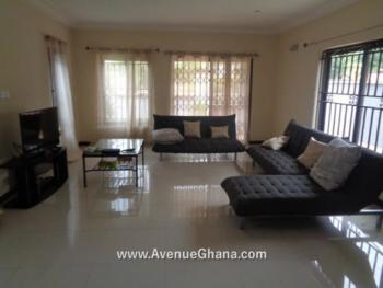 3 Bedroom Furnished Townhouse, Buena Vista Estate Near Maritime University, Tema, Accra, Townhouse for Rent