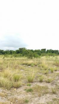 Roadside Land, Shai Hills, Akosombo Road, Shai Osudoku, Accra, Mixed-use Land for Sale