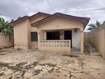 2 Bedrooms, Saki High Tension,com25 Annex, Tema, Accra, Terraced Bungalow for Rent
