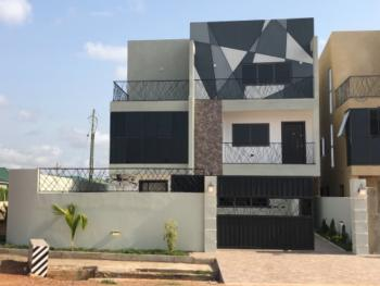 4 Bedroom House With3 Storey Level Located, Ashale-botwe at Lakeside Estates, La Nkwantanang Madina Municipal, Accra, Detached Duplex for Sale