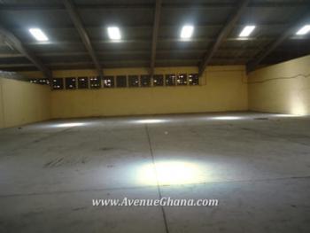Spacious Warehouse, Tema, Accra, Warehouse for Rent