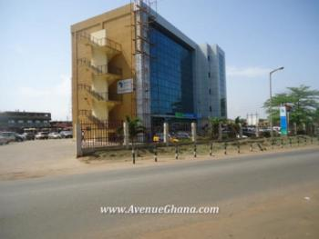 Executive Office Facility, Near The Main Harbour, Tema, Accra, Office Space for Rent