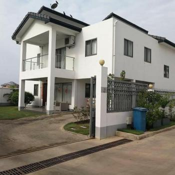 4 Bedroom Townhouse, East Airport, Airport Residential Area, Accra, House for Sale