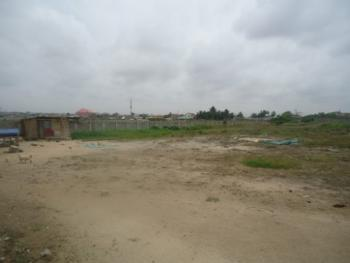 Commercial Plot, Land, Tema Beach Road, Tema, Accra, Commercial Land for Sale