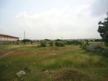 3.5 Acres Commercial Plot, Off Accra-tema Motorway, Tema, Accra, Commercial Land for Sale