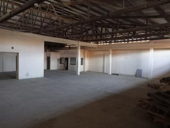 590 Square Meters Warehouse, Osu, Accra, Warehouse for Rent