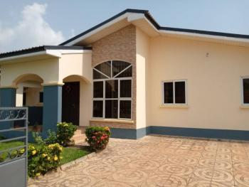 Luxurious 3 Bedroom House, Ubuntu Estate, Darmang, Akuapim South Municipal, Eastern Region, Semi-detached Bungalow for Sale
