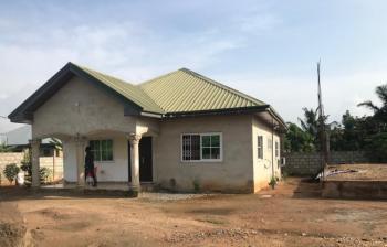 Executive 2 Master Bedroom House, Doblo, Amasaman, Ga West Municipal, Accra, Detached Bungalow for Sale