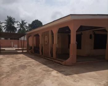 4 Bedroom House with Spacious Rooms and Hall, Mallam Station, Weija, Ga South Municipal, Accra, Detached Bungalow for Rent