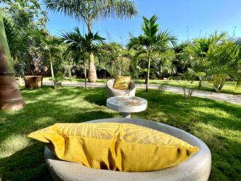 Furnished  Tropical Vila in Accra, Sowutuom, Ga Central Municipal, Accra, House for Sale
