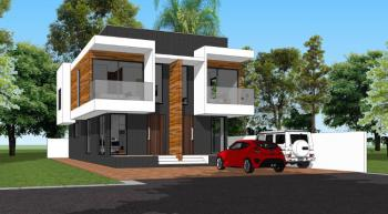 Luxury 4 Bedroom House, Agbogba, North Legon, Accra, Semi-detached Duplex for Sale