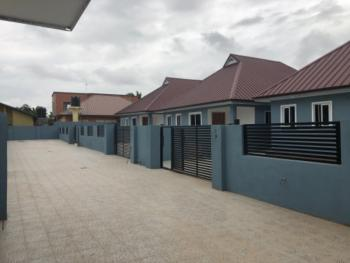 3 Bedroom Estate Houses with Attached Boys Quarters at Oyarifa, Oyarifa Road, Adenta Municipal, Accra, Detached Bungalow for Sale