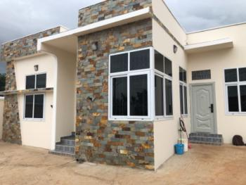 3 Bedroom House Located at Adenta., Frafraha Road, Adenta Municipal, Accra, Detached Duplex for Sale