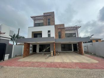 3&4 Bedroom Townhouse Now Selling, West Trasacco, East Legon, Accra, Detached Duplex for Sale