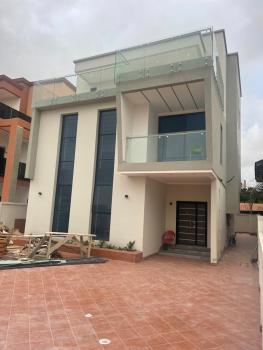 5 Bedroom House Now Selling, East Legon, East Legon, Accra, Detached Duplex for Sale