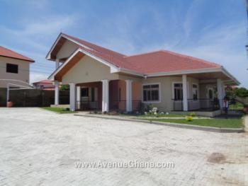 5 Bedroom Estate House with Servant Quarters, Airport Hills, East Airport, Airport Residential Area, Accra, House for Sale