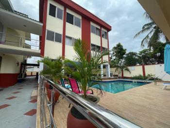 Furnished 1 Bedroom Apartment, East Legon, Accra, Mini Flat for Rent