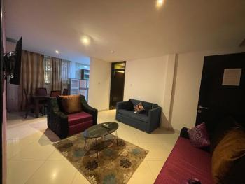 Furnished 2 Bedroom, East Legon, Accra, Self Contained (single Rooms) for Rent
