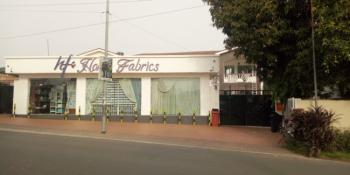 a Wide Space Suitable for Offices, Media & Advertising, Radio Station, 1st Mukose Street, Tesano, Accra, Office Space for Rent
