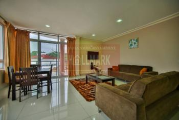Luxury 3 Bedroom Apartment, 517 Duala Road, Adjacent to Mcdan Shipping, East Legon (okponglo), Accra, Apartment for Sale