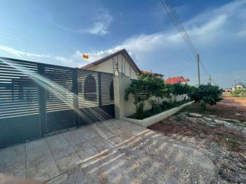3 Bedroom  House with Bq, Dodowa Road, Oyibi, Accra, Detached Bungalow for Sale