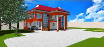 4 Bedroom Uncompleted House, Malejor. 2 Mins Drive From The Toll Booth, Oyibi, Accra, House for Sale