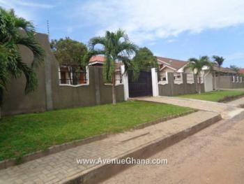 3 Bedroom House with Garden, Airport Hills, East Airport, Airport Residential Area, Accra, House for Rent