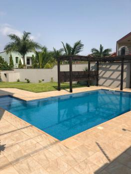 Beautiful 4/4/2 W/ 2 Br Outhouse in Gated Community, Kas Valley Estate, Oyibi, Accra, House for Sale