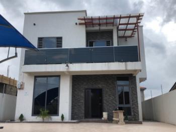 5 Bedroom House, Botwe Old Town Road, Madina, La Nkwantanang Madina Municipal, Accra, Detached Duplex for Sale