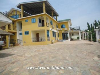 Furnished 2 Bedroom Serviced Apartments, East Airport, Airport Residential Area, Accra, Flat for Rent