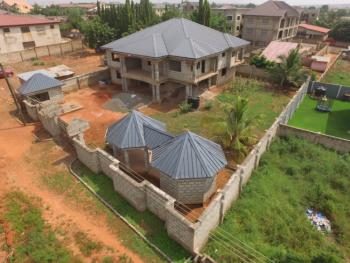 Semi Completed 6 Bedroom House, Ashiyie Road, Adenta Municipal, Accra, Detached Duplex for Sale