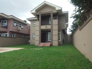 4 Bedroom House Located at East Legon, East Legon, East Legon, Accra, Detached Duplex for Sale