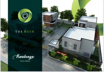 4 and 3 Bedroom Townhomes, Kwabenya, Ga East Municipal, Accra, Townhouse for Sale