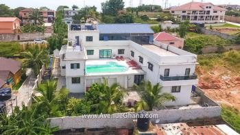 6 Bedroom House with Swimming Pool, Mccarthy Hills, Airport Residential Area, Accra, House for Sale