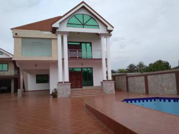 Executive Brand New 5 Bedrooms House at Dwowulu with Swimming, Dzorwulu, Dzorwulu, Accra, House for Sale