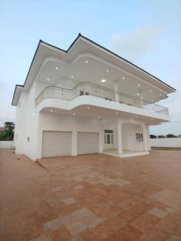 Beautiful Pool House, East Airport, Spintex, Accra, Terraced Bungalow for Sale